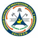 logo protección civil jasico